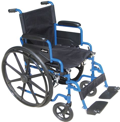 wheel chair blue streak wheelchair with flip back desk arms drive