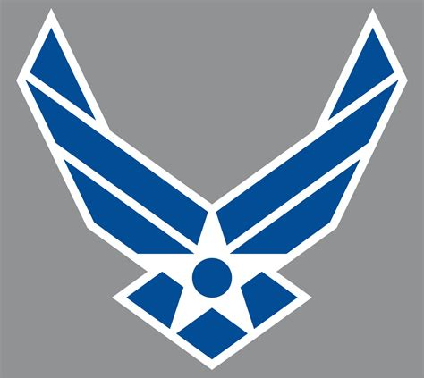 Airforce Search Air Symbol
