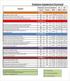scorecard template scorecard template 9 free pdf documents free