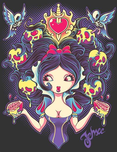 twisted apple tattoo best 25 snow white ideas on disney