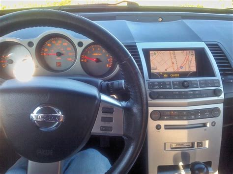 2005 Nissan Maxima Interior by Nissan8411 2005 Nissan Maximase Sedan 4d Specs Photos