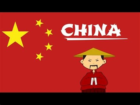 china fun facts mocomi kids youtube