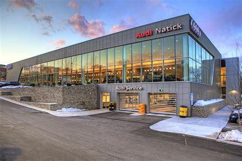 audi dealership cars audi natick natick ma 01760 car dealership and auto