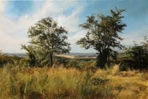 Landscape Pictures On Canvas In The Country Landscape Painting Arts