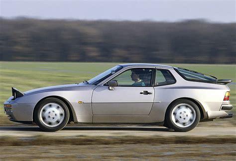 Porsche 944 Turbo S by 1988 Porsche 944 Turbo S Coupe Specifications Photo