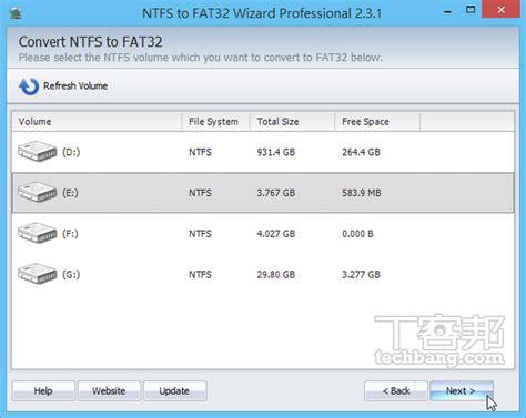 sd format fat32 ntfs 手機sd卡輕鬆轉換支援fat32 ntfs檔案格式 t客邦 我只推薦好東西