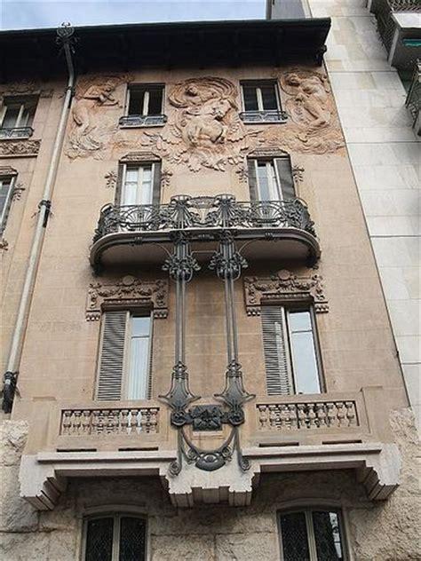 casa maffei italy casa maffei 1909 turin nouveau liberty style
