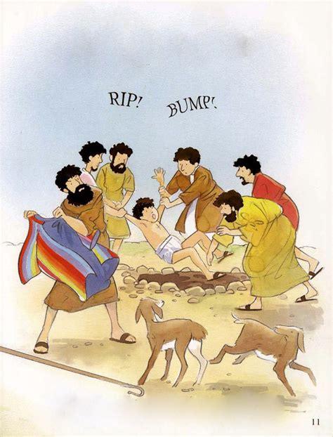 historia biblica de jose el sonador erlijioko irakaslea la historia de jos 201 1 jos 201 y sus