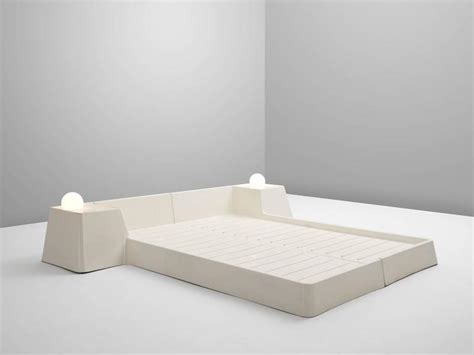 Futuristic Beds futuristic bed frame by marc held for prisunic for sale at