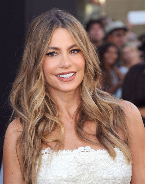 sofia vergara hair color 25 best ideas about sofia vergara blonde on pinterest