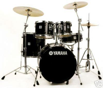 batteria acustica yamaha www expomusic it