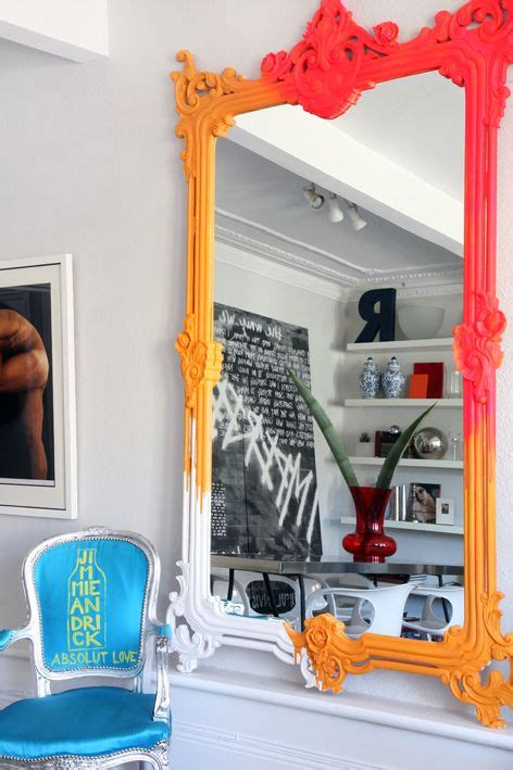 17 best ideas about mirror 17 best ideas about painted mirror frames on pinterest