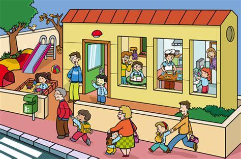 imagenes infantiles colegio dibujos del colegio para ni 241 os imagui