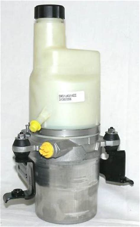 electric power steering 2004 volvo s40 user handbook volvo v50 electric power steering pump 5n513k514cc euro 349 irelandcarparts