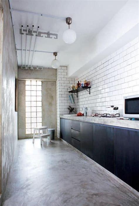 interior inspiration concrete floors bellemocha com 20 best images about polished concrete floors on stained concrete reception desks