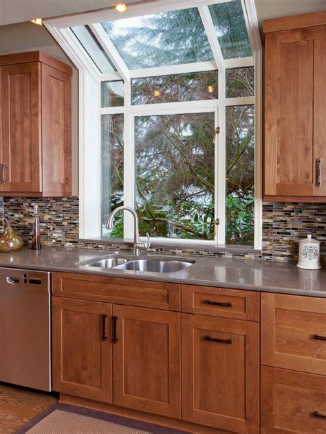 Kitchen Bay Window Sink by 25 Kitchen Sink Designs Ideas Design Trends Premium