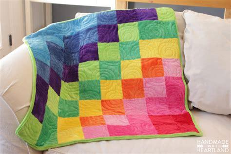 Cuddle Comforter by Cuddle Puff Charm Quilt Sewciety Cuddle Corner