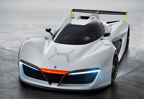 pininfarina  speed specifications photo price
