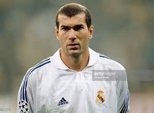 nice zinedine zidane #1: dec-2001-portrait-of-zinedine-zidane-of-real-madrid-before-the-uefa-picture-id1574273