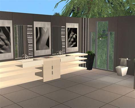 Luxius Set 2 set luxus badezimmer quot solero quot das gro 223 e sims 3 forum