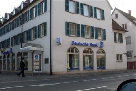 bank geschäftskunden deutsche bank filialen in ihrer n 228 he finden mit dem