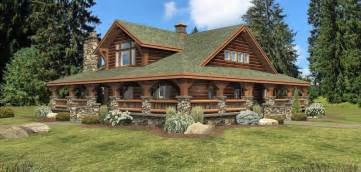 deerfield log homes cabins and log home floor plans lakefront log homes cabins and log home floor plans