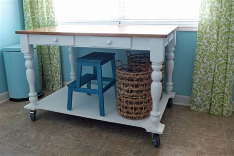 Kitchen Carts Islands Utility Tables by Sewingroom Laundry Room