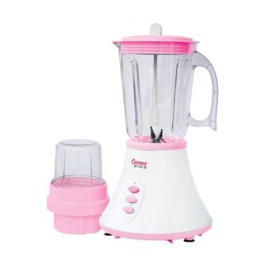 Daftar Blender Cosmos Cb 190 jual cosmos cb 721 blender pink harga