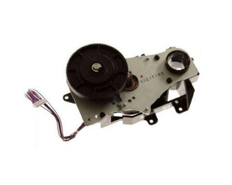 Drum Hp 4600 hp color laserjet 4600 black drum drive assembly quikship toner