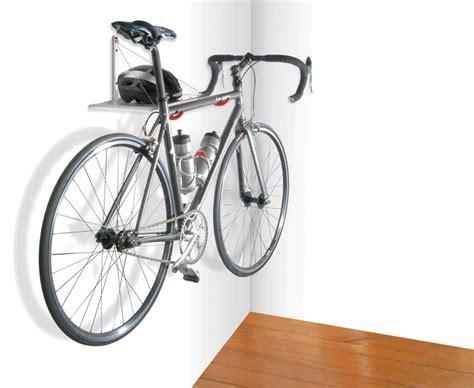 Single Bike Rack For Car by Single Bike Rack With Shelf