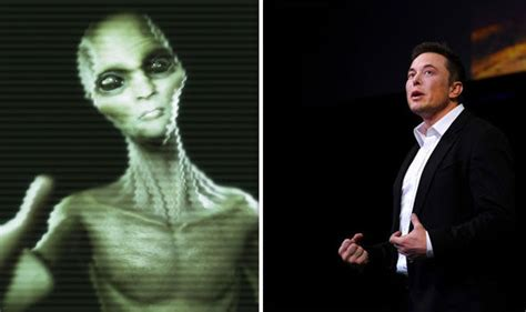 exploring elon musk s claim that we re living inside a spacex launch elon musk claims aliens are watching rocket