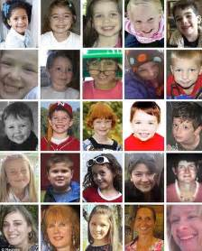 families of 11 sandy hook victims distance themselves from sandy hook shooter adam lanza made 83k online kills before