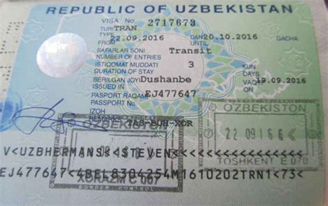 Invitation Letter For Uzbekistan Visa Invitation Letter For Russian Embassy Littlelegend Us
