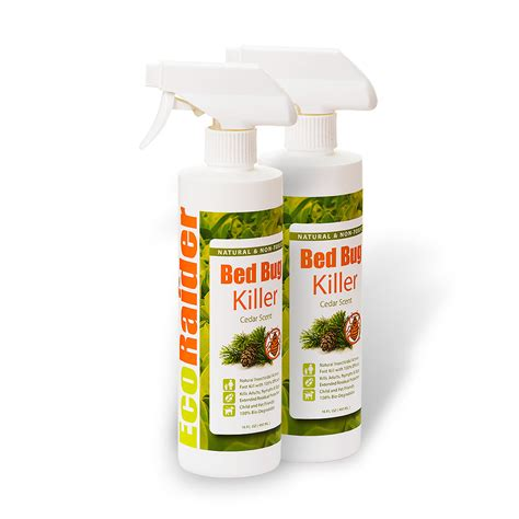 bed bug killers natural bed bug killer