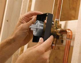 building your luxury shower thermostatic shower valves