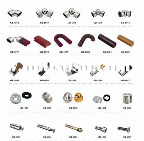 Jj Stair Parts by Stainless Steel Railing Parts Stainless Steel Railing