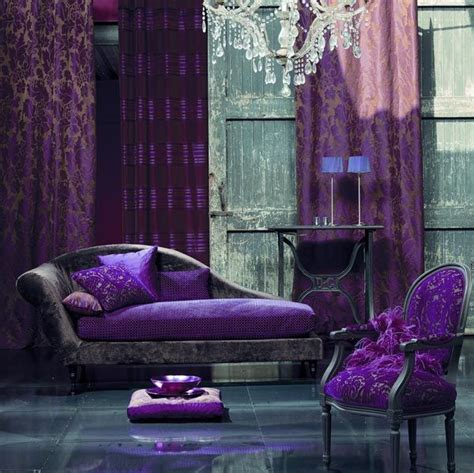 purple living room chair purple living room purple pinterest furniture decor