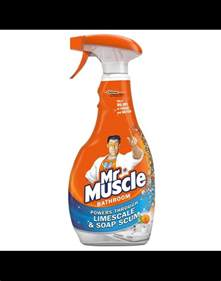 Floor Cleaner Liquid by The Power Of Tough Cleaning Mr Muscle