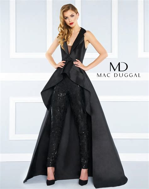 Mac Formal Black Collection by Black White By Mac Duggal Black White By Mac