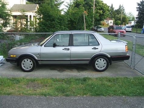 1987 Volkswagen Jetta by Irishscotch 1987 Volkswagen Jetta Specs Photos