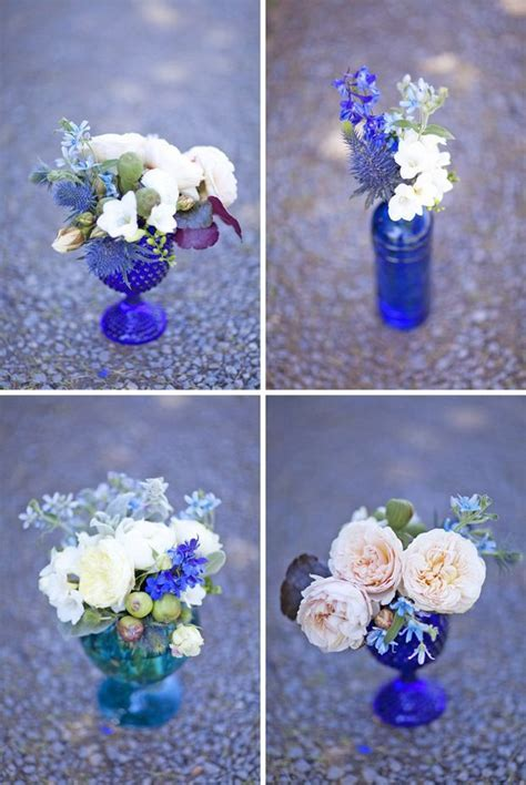 Best 20  Cobalt Blue Weddings ideas on Pinterest   Royal