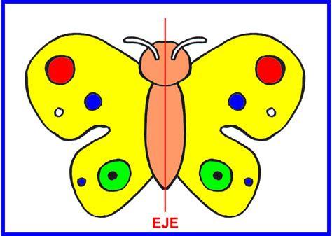 imagenes figurativas simetricas imagenes de figuras simetricas imagui