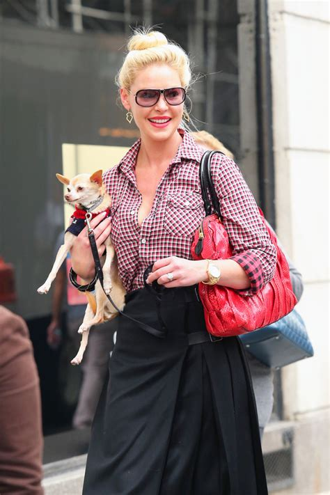 Style Katherine Heigl Fabsugar Want Need 4 by More Pics Of Katherine Heigl Button Shirt 5 Of 12