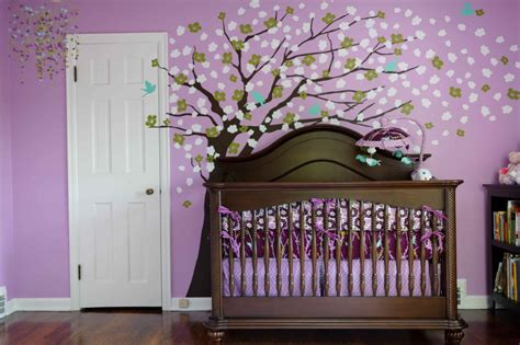 Unique Nursery Decor Nurseries To Inspire Decoholic