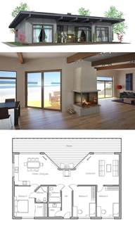 home building floor plans best 25 small house plans ideas on small home