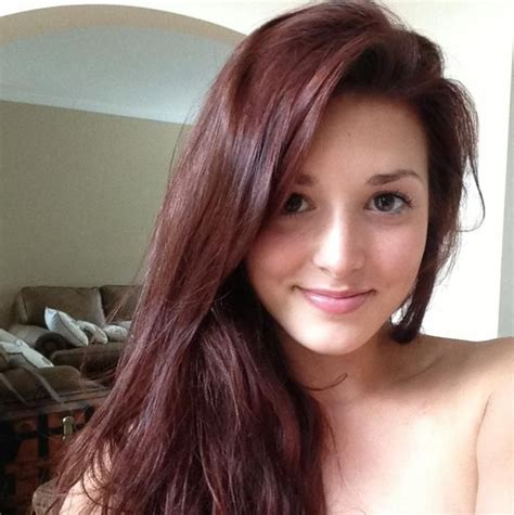 Dark Brown Hair Color With Red Tint Brown Purple Hair Color | dark brown hair color with red tint http www