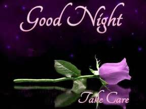 Lovely good night wishes