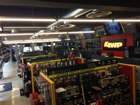 Jeep Store 4 Wheel Parts Store