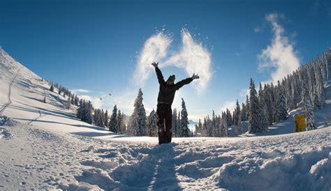 almhütte winter der predigtstuhl das winterwanderland 195 188 ber bad reichenhall