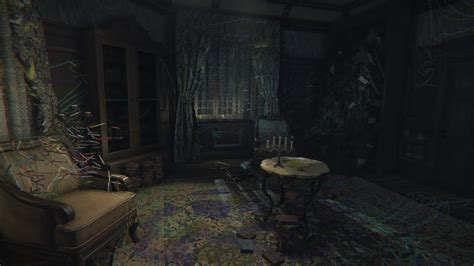 What Room Does Fear by Layers Of Fear Pc Review A House Not A Thrill Ride